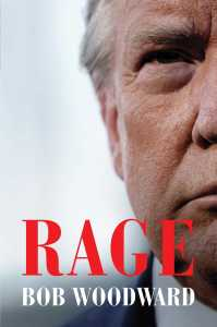 Cover of Rage