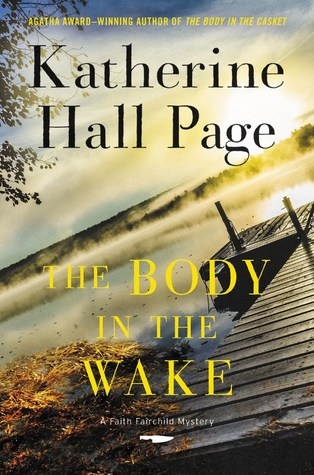 The body in the wake by Katherine Hall Page