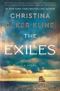 The Exiles by Christina Baker Kline