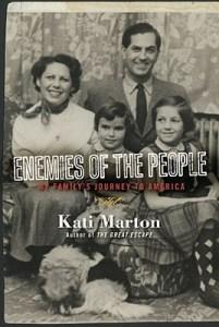 Enemies of the People by Kati Marton