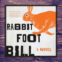 Rabbit Foot Bill by Helen Humphrey's book cover