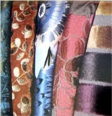 tissu rideau