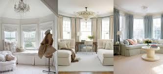 Les bow-windows ou fenêtres en pan arqué