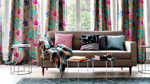 Meubles et rideaux