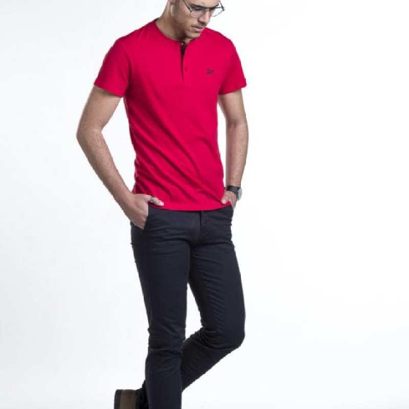 Pantalón bolsillo chino [+2 colores]