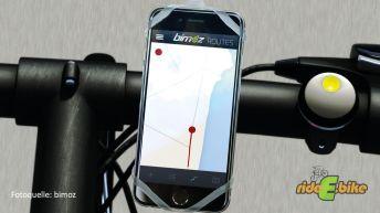 bimoz App - Routing 2