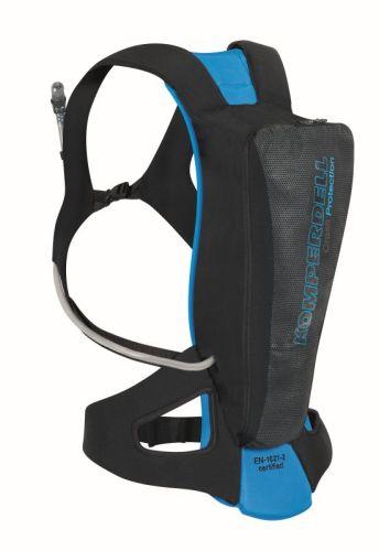 Das Komperdell Fullpack ist ideal für Tagestouren