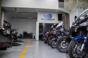 reparación de motocicletas en guadalajara
