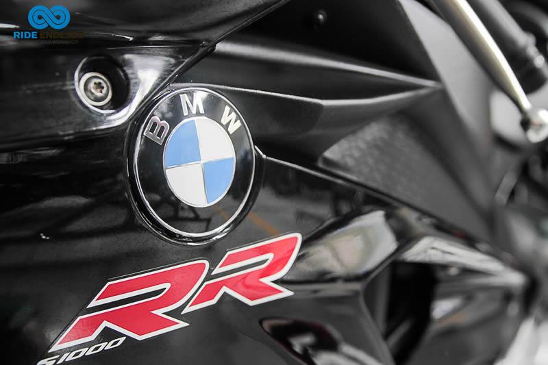 BMW TIPO S 1000 RR MODELO 2013