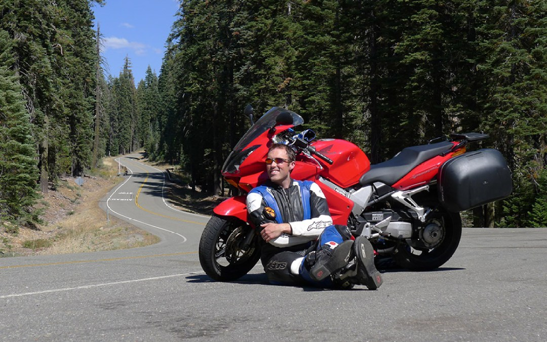 2400kms of California Bliss. Redding to Palm Springs.