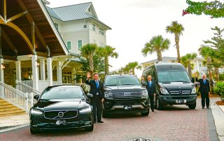Coastal Transportation Services