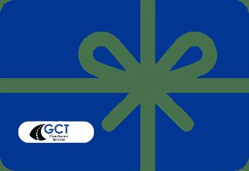 GCT Gift Card
