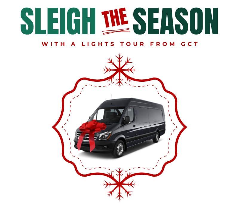 Sleigh the Season