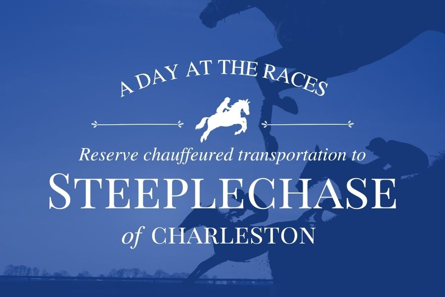 Steeplechase of Charleston 2021