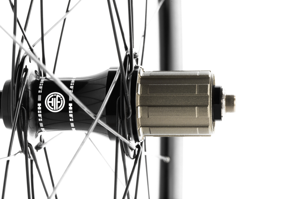 Mix Tape Bomber hubs: Great performers at a great price.