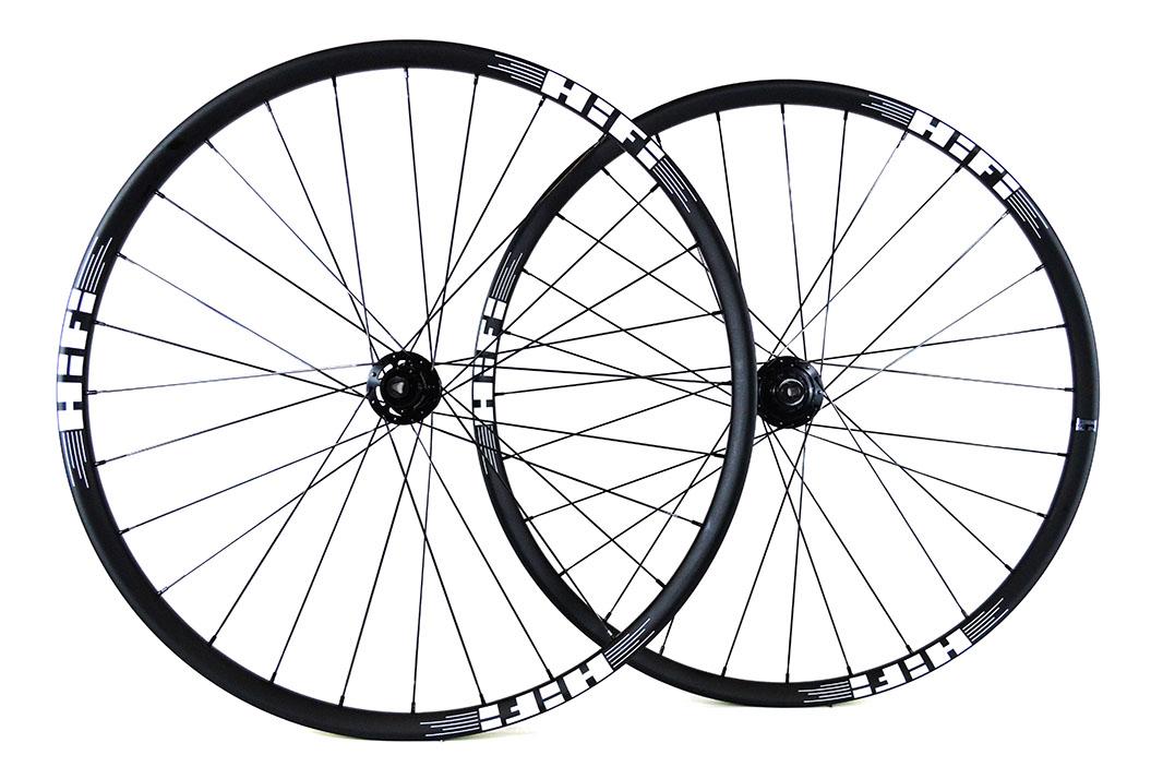 session carbon mtb wheels