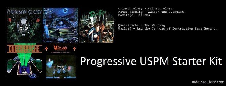 Marco's Guide to USPM Part I: The Basics, Essentials, and Modern