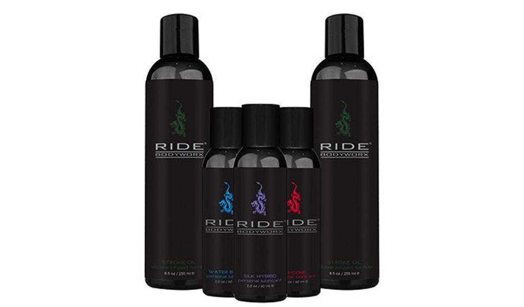 Ride_BodyWorx_Debuts_Stroke _Oil _And_Travel_Friendly_Size_Lube