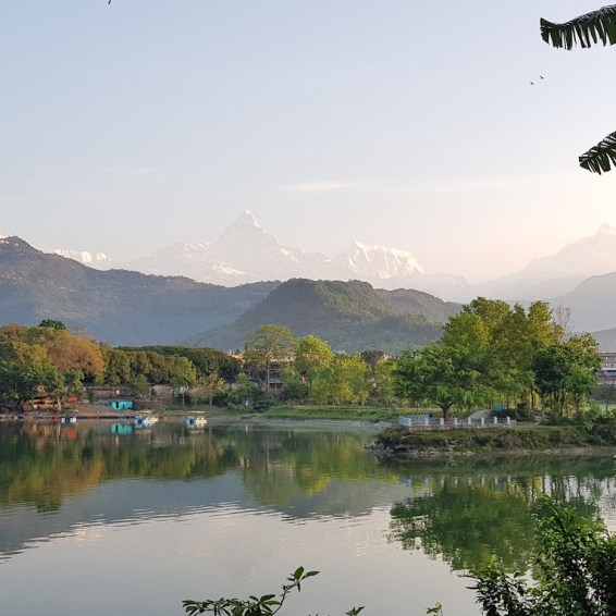 lake fewa