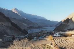 Beyond the Annapurnas Motorcycle Adventure