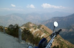 Nuwakot Durbar Ride Out