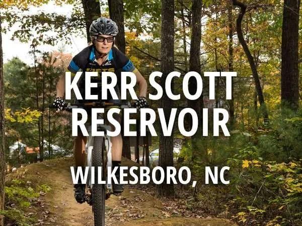 Kerr Scott Trails