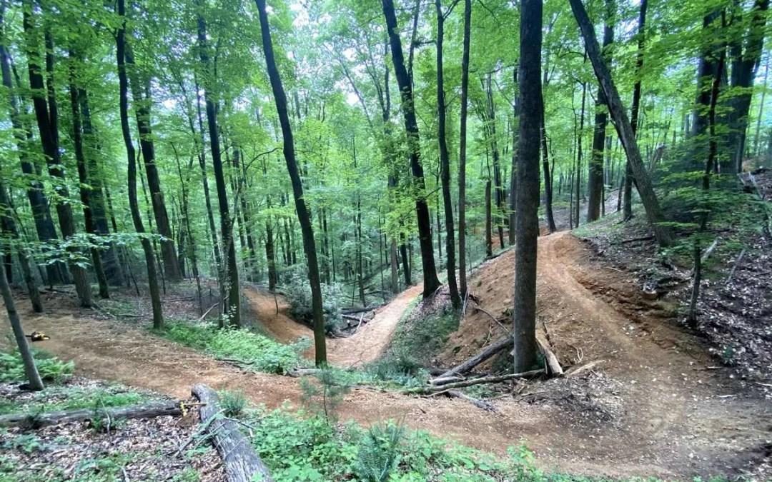 Mortimer Trails Project Update: June 2021