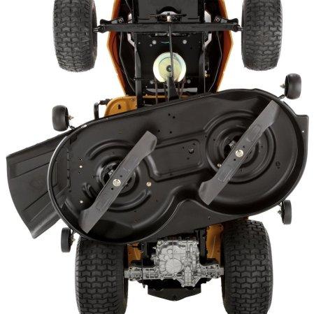 XT1 Enduro Series LT 46 in 22-HP V-Twin KOHLER Hydrostatic