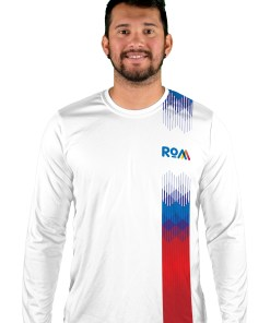 long sleeve french connection mens mtb jersey