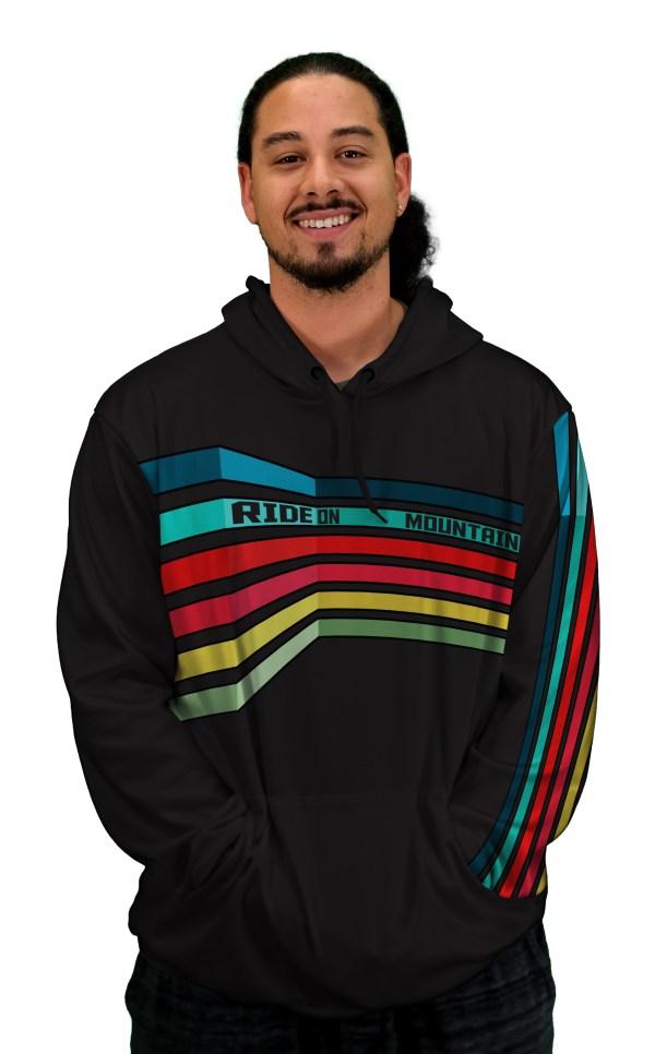 futurist mtb hoodie