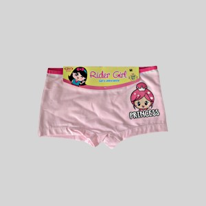 Rider Lifestyle Brief Kids R705BB Multi Colour Box 3 in 1 Girls