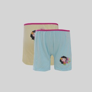 Rider Girl Midi Boxer R707BBC 2 in 1