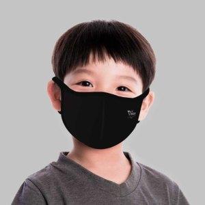 Rider Masker Anak Kain 3 Lapis Anti Virus isi 2 Pcs