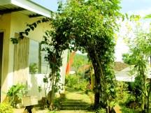 Mushola di Situs Gunung Padang Desa Karyamukti, Kecamatan Campaka Cianjur, Jawa Barat
