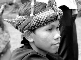 Potret Civitas MAN 1 Cianjur dalam Pagelaran Seni Budaya di Situs Gunung Padang Desa Karyamukti, Kecamatan Campaka Cianjur, Jawa Barat