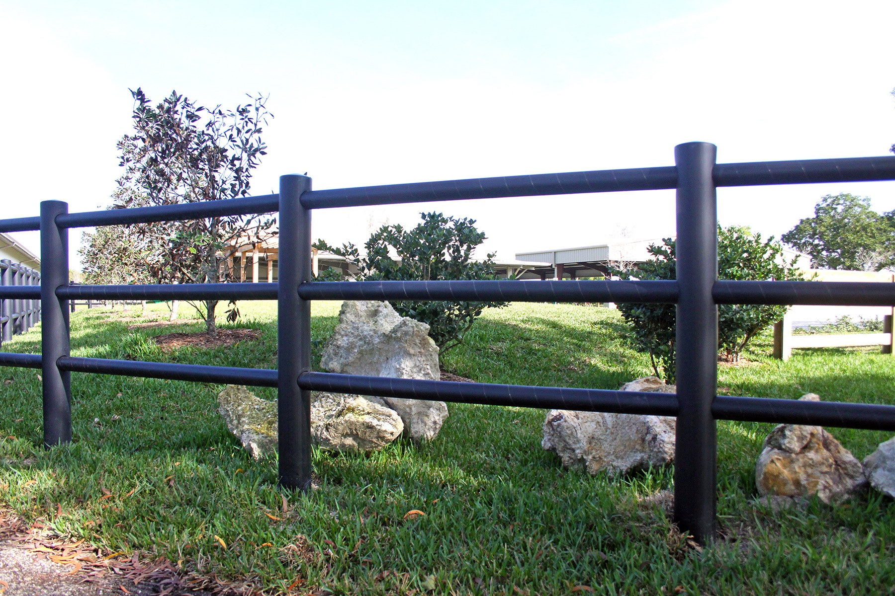 Equisafe Us The Premier European Fencing Company That