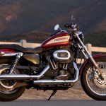 2004 Harley Davidson Xl 1200 R Sportster Roadster Specs Images And Pricing