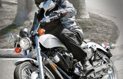 2010 Honda Shadow RS review | Rider Magazine | Motorcycle Reviews