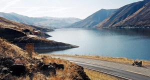 Oregon Motorcycle Rides: Hells Canyon