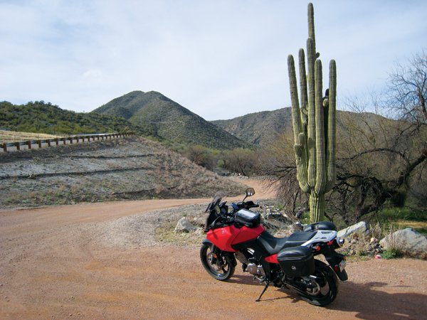 Arizona Motorcycle Rides Florence Phoenix Tucson