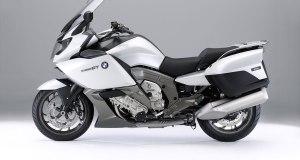 BMW K 1600 GT Left Side Studio