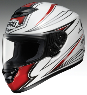 Shoei Qwest Helmet review | Rider Magazine Motorcycle Helmets | Rider Magazine
