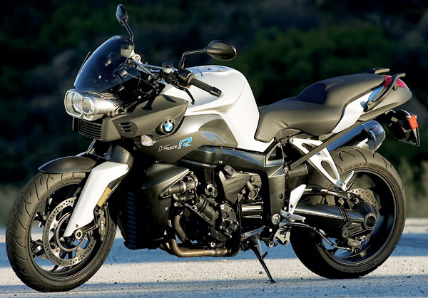 2006 Bmw K1200r Road Test Review Rider Magazine