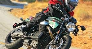 2011 Moto Guzzi Griso 8V