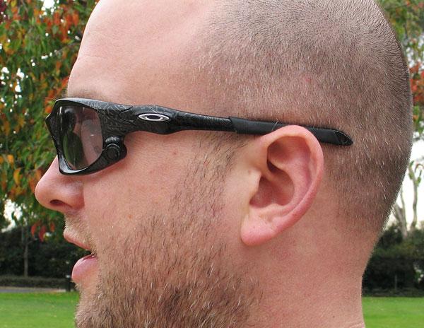 oakley split jacket  Oakley Split Jacket Transitions SolFX Sunglasses