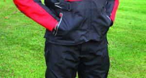 Joe Rocket Ballistic Jacket and Pants