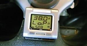 TireGard Wireless Tire Pressure Monitor