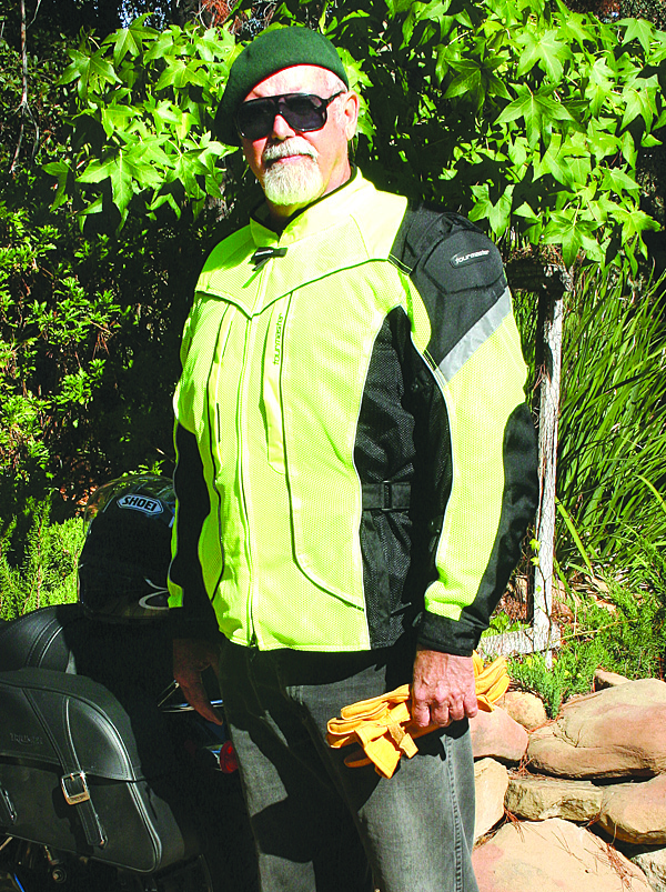 Tourmaster Sonora Air Motorcycle Jacket Review | Rider Magazine | Rider Magazine