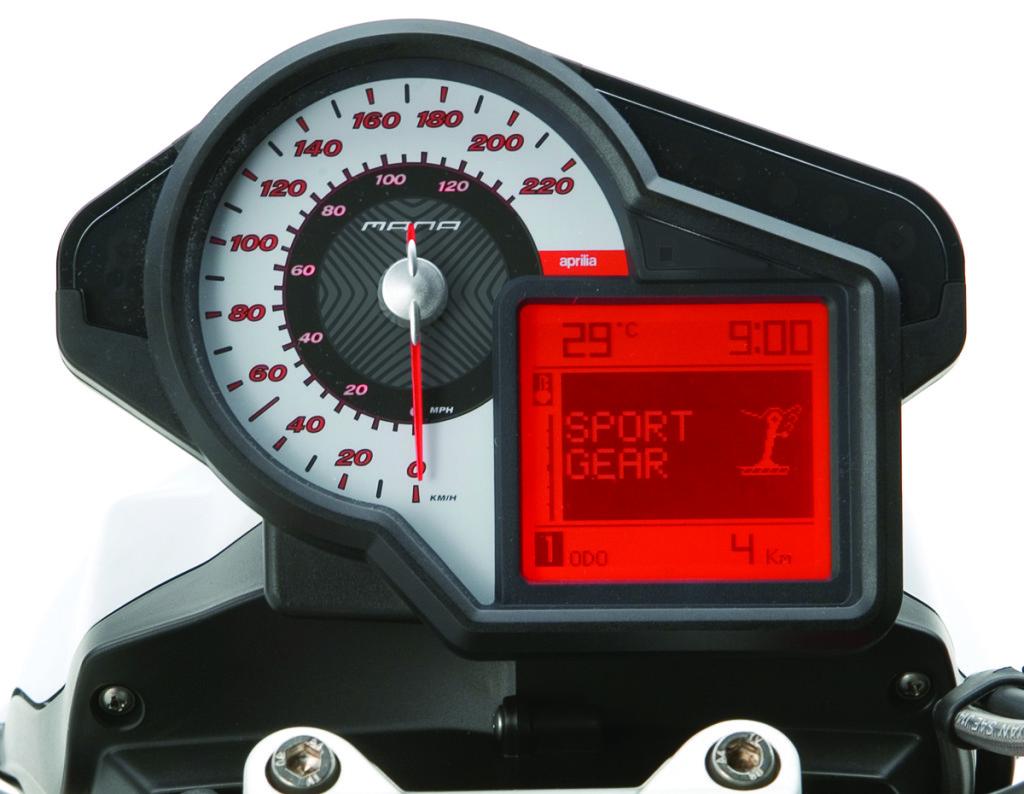 hight resolution of aprilia mana 850 instrument panel