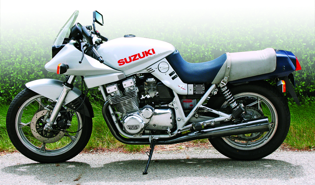 Suzuki Gs Es For Sale